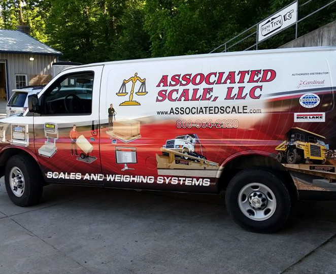 scale services associated scale