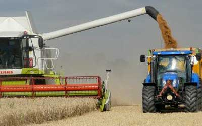 Boost Fall Harvest Calibration Accuracy