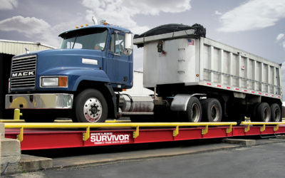 Which Accessories are Most Useful for Truck Scales