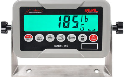 New Indicator, 185 Rival Meets Your Needs