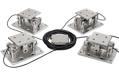 Heavy Capacity Load Cell Kits – AVAILABLE NOW!
