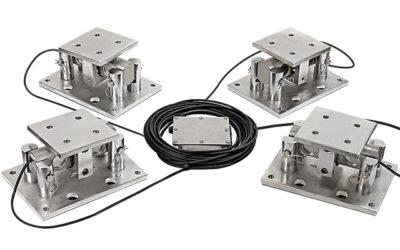 Heavy Capacity Load Cell Kits – AVAILABLE NOW!