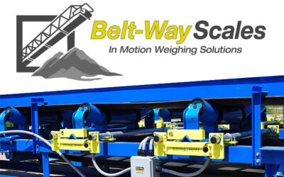 Now Available! Conveyor Belt Scales Are Here with New Acquisition
